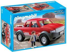 プレイモービル 5615 ピックアップ トラック PLAYMOBIL Pick Up Truck