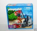 プレイモービル 5807 海賊とキャノン砲 Playmobil Pirate with cannon set #5807