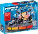 プレイモービル 5602 ポップスター ステージ PLAYM...