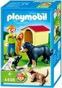 プレイモービル 4498 犬のファミリー Playmobil...