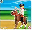 プレイモービル 4191 女性騎手 Playmobil Equestrienne