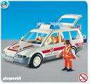 プレイモービル 4223 救急ワゴン Playmobil Emergency Vehicle