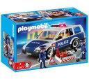 プレイモービル 4260 パトカーと警察官 Playmobi...