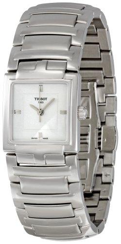 ティソ 腕時計 レディース 時計 Tissot Women's T051.310.11.031.00 White Dial Watch ティソ 腕時計 レディース 時計 Tissot Women's T051.310.11.031.00 White Dial Watch