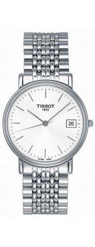 ティソ 腕時計 メンズ 時計 Tissot Men's T52148131 T-Classic Desire Watch ティソ 腕時計 メンズ 時計 Tissot Men's T52148131 T-Classic Desire Watch