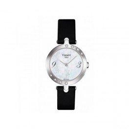ティソ 腕時計 レディース 時計 Tissot T-Trend Flamingo Ladies Diamond Watch T0032096611200 ティソ 腕時計 レディース 時計 Tissot T-Trend Flamingo Ladies Diamond Watch T0032096611200