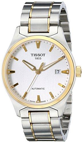 ティソ 腕時計 メンズ 時計 Tissot Men's T060.407.22.031.00 Silver Dial T Tempo Watch ティソ 腕時計 メンズ 時計 Tissot Men's T060.407.22.031.00 Silver Dial T Tempo Watch