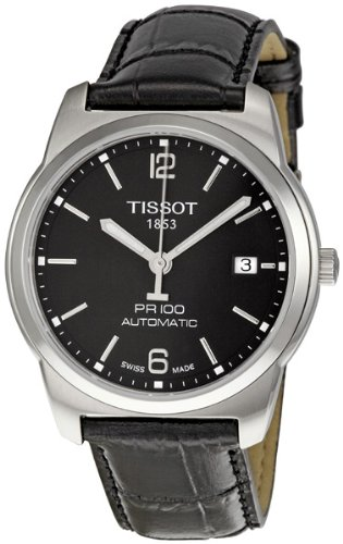 Prices for Tissot PR 100 watches - chrono24com