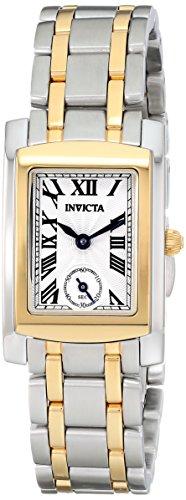 """インヴィクタ インビクタ 腕時計 レディース 時計 Invicta Women's 15622 """"Angel"""" Two-Tone Stainless Steel Bracelet Watch インヴィクタ インビクタ 腕時計 レディース 時計 Invicta Women's 15622 """"Angel"""" Two-Tone Stainless Steel Bracelet Watch"""