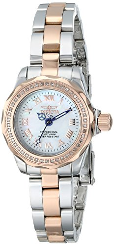 インヴィクタ インビクタ 腕時計 レディース 時計 Invicta Women's 15522 Wildflower Analog Display Swiss Quartz Two Tone Watch インヴィクタ インビクタ 腕時計 レディース 時計 Invicta Women's 15522 Wildflower Analog Display Swiss Quartz Two Tone Watch