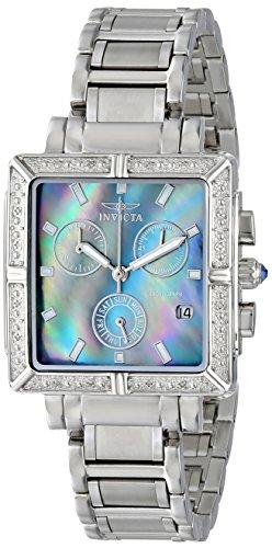 インヴィクタ インビクタ 腕時計 レディース 時計 Invicta Women's 0609 Wildflower Collection Diamond Chronograph Watch インヴィクタ インビクタ 腕時計 レディース 時計 Invicta Women's 0609 Wildflower Collection Diamond Chronograph Watch