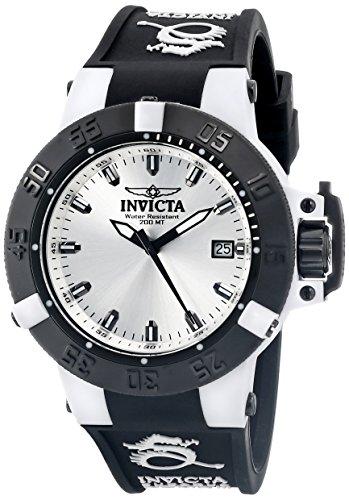 インヴィクタ インビクタ 腕時計 レディース 時計 Invicta Women's 10126 Subaqua Noma III Bright Silver Tone Dial Watch インヴィクタ インビクタ 腕時計 レディース 時計 Invicta Women's 10126 Subaqua Noma III Bright Silver Tone Dial Watch