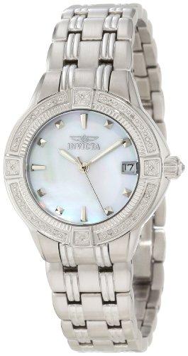 インヴィクタ インビクタ 腕時計 レディース 時計 Invicta Women's 0266 II Collection Diamond Accented Stainless Steel Watch インヴィクタ インビクタ 腕時計 レディース 時計 Invicta Women's 0266 II Collection Diamond Accented Stainless Steel Watch