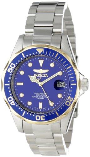 インビクタ 時計 インヴィクタ メンズ 腕時計 Invicta Men's 12809X Pro Diver Blue Dial Stainless Steel Watch インビクタ 時計 インヴィクタ メンズ 腕時計 Invicta Men's 12809X Pro Diver Blue Dial Stainless Steel Watch