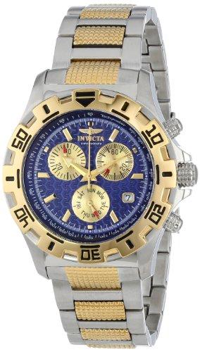 インビクタ 時計 インヴィクタ メンズ 腕時計 Invicta Men's 5699 II Collection Two-Tone Chronograph Watch インビクタ 時計 インヴィクタ メンズ 腕時計 Invicta Men's 5699 II Collection Two-Tone Chronograph Watch