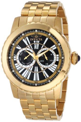 インビクタ 時計 インヴィクタ メンズ 腕時計 Invicta Men's 14589 Specialty Analog Display Swiss Quartz Black Watch インビクタ 時計 インヴィクタ メンズ 腕時計 Invicta Men's 14589 Specialty Analog Display Swiss Quartz Black Watch