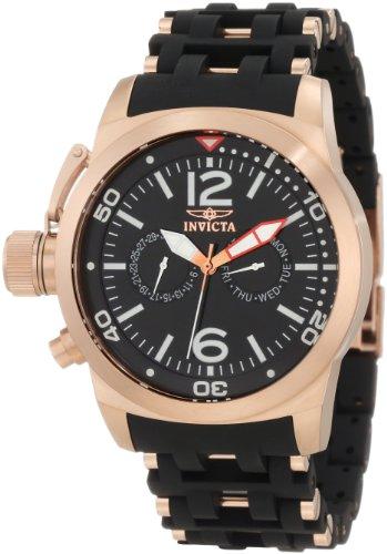 インビクタ 時計 インヴィクタ メンズ 腕時計 Invicta Men's 10775 Sea Spider Black Dial Watch インビクタ 時計 インヴィクタ メンズ 腕時計 Invicta Men's 10775 Sea Spider Black Dial Watch