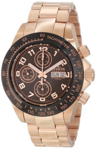 インビクタ 時計 インヴィクタ メンズ 腕時計 Invicta Men's 10939 Speedway Automatic Chronograph Brown Dial Watch インビクタ 時計 インヴィクタ メンズ 腕時計 Invicta Men's 10939 Speedway Automatic Chronograph Brown Dial Watch