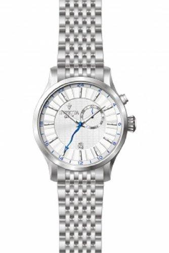 インビクタ 時計 インヴィクタ メンズ 腕時計 Invicta Vintage GMT Mens Watch 12228 インビクタ 時計 インヴィクタ メンズ 腕時計 Invicta Vintage GMT Mens Watch 12228