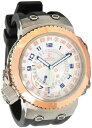 インビクタ 時計 インヴィクタ メンズ 腕時計 Invicta Reserve Men's Russian Diver Swiss Quartz GMT 0235