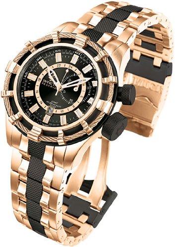 インビクタ 時計 アドラ インヴィクタ 腕時計 Invicta Signature Bolt Swiss JC Toys GMT タイメックス Watch 7251:i-selection インビクタ 時計 インヴィクタ 腕時計 Invicta Signature Bolt Swiss GMT Watch 7251