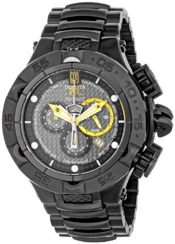 インビクタ 時計 インヴィクタ メンズ 腕時計 Invicta Men's 14412 Jason Taylor Analog Display Swiss Quartz Black Watch インビクタ 時計 インヴィクタ メンズ 腕時計 Invicta Men's 14412 Jason Taylor Analog Display Swiss Quartz Black Watch