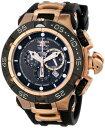 インビクタ 時計 インヴィクタ メンズ 腕時計 Invicta Men's INVICTA-12888 Subaqua Analog Display Swiss Quartz Black Watch
