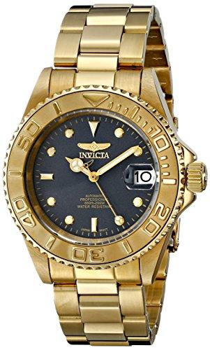 インビクタ 時計 インヴィクタ メンズ 腕時計 Invicta Men's 15848 Pro Diver Analog Display Japanese Automatic Gold Watch インビクタ 時計 インヴィクタ メンズ 腕時計 Invicta Men's 15848 Pro Diver Analog Display Japanese Automatic Gold Watch