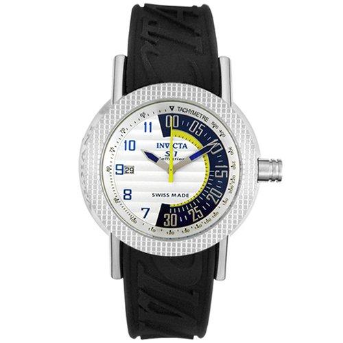 インビクタ 時計 インヴィクタ メンズ 腕時計 Invicta Men's 4238 S1 Collection Racing Series Automatic Watch インビクタ 時計 インヴィクタ メンズ 腕時計 Invicta Men's 4238 S1 Collection Racing Series Automatic Watch