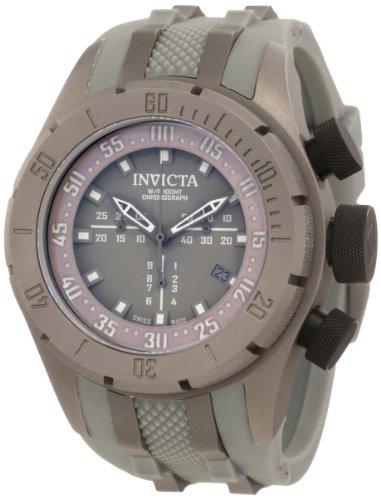 インビクタ 時計 インヴィクタ メンズ 腕時計 Invicta Men's 0232 Coalition Forces Chronograph Grey Dial Watch インビクタ 時計 インヴィクタ メンズ 腕時計 Invicta Men's 0232 Coalition Forces Chronograph Grey Dial Watch
