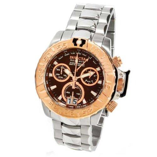 インビクタ 時計 インヴィクタ メンズ 腕時計 Invicta Men's 10649 Subaqua Noma II Chronograph Brown Dial Watch インビクタ 時計 インヴィクタ メンズ 腕時計 Invicta Men's 10649 Subaqua Noma II Chronograph Brown Dial Watch