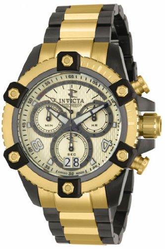 インビクタ 時計 インヴィクタ メンズ 腕時計 Invicta Arsenal Chronograph Champagne Dial Two-tone Mens Watch 12985 インビクタ 時計 インヴィクタ メンズ 腕時計 Invicta Arsenal Chronograph Champagne Dial Two-tone Mens Watch 12985
