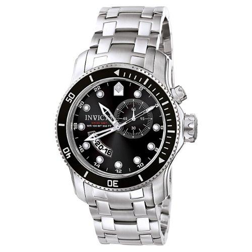 インビクタ 時計 インヴィクタ メンズ 腕時計 Invicta Men's 6089 Pro Diver Collection Scuba Stainless Steel Watch インビクタ 時計 インヴィクタ メンズ 腕時計 Invicta Men's 6089 Pro Diver Collection Scuba Stainless Steel Watch