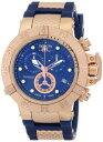 インビクタ 時計 インヴィクタ メンズ 腕時計 Invicta Men's 15804 Subaqua Analog Display Swiss Quartz Blue Watch