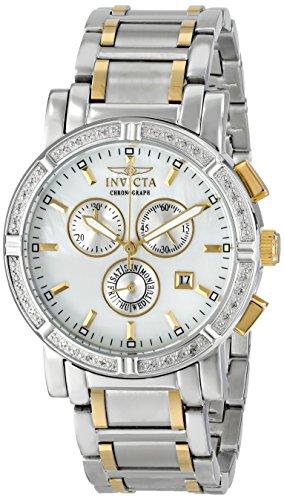 インビクタ 時計 インヴィクタ メンズ 腕時計 Invicta Men's 4742 II Collection Limited Edition Diamond Two-Tone Watch インビクタ 時計 インヴィクタ メンズ 腕時計 Invicta Men's 4742 II Collection Limited Edition Diamond Two-Tone Watch