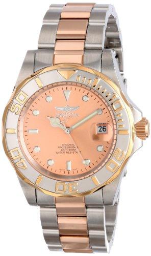 インビクタ 時計 インヴィクタ メンズ 腕時計 Invicta Men's 9423 Pro Diver Collection Automatic Two-Tone Watch インビクタ 時計 インヴィクタ メンズ 腕時計 Invicta Men's 9423 Pro Diver Collection Automatic Two-Tone Watch