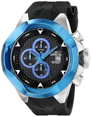 インビクタ 時計 インヴィクタ メンズ 腕時計 Invicta Men's 16907 I-Force Analog Display Japanese Quartz Black Watch インビクタ 時計 インヴィクタ メンズ 腕時計 Invicta Men's 16907 I-Force Analog Display Japanese Quartz Black Watch