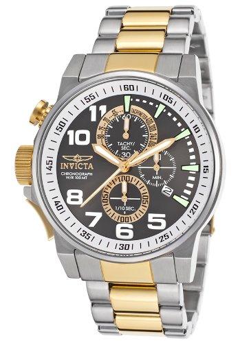 インビクタ 時計 インヴィクタ 腕時計 18K Gold-Tone Stainless Steel Watch インビクタ 時計 インヴィクタ 腕時計 18K Gold-Tone Stainless Steel Watch