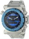 インビクタ 時計 インヴィクタ メンズ 腕時計 Invicta Men's 13078 Intrinsic AnalogDigital Display Swiss Quartz Silver Watch