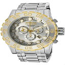 едеєе╙епе┐ ╗■╖╫ едеєеЇегепе┐ есеєе║ ╧╙╗■╖╫ Invicta Men's 11862 Reserve Chronograph Silver Dial Stainless Steel Watch