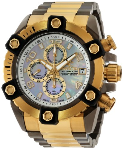 インビクタ 時計 インヴィクタ メンズ 腕時計 Invicta Men's 13768 Arsenal Analog Display Swiss Automatic Two Tone Watch インビクタ 時計 インヴィクタ メンズ 腕時計 Invicta Men's 13768 Arsenal Analog Display Swiss Automatic Two Tone Watch