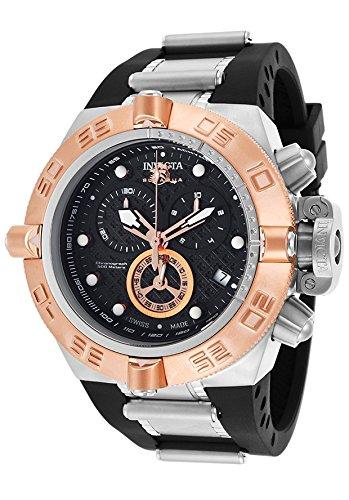 インビクタ 時計 インヴィクタ メンズ 腕時計 Invicta Men's 16141 Subaqua Analog Display Swiss Quartz Black Watch インビクタ 時計 インヴィクタ メンズ 腕時計 Invicta Men's 16141 Subaqua Analog Display Swiss Quartz Black Watchまあメイド