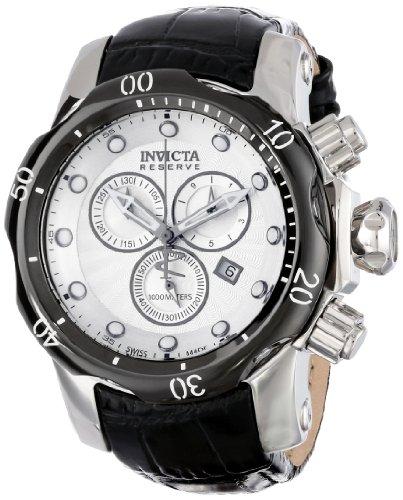 インビクタ 時計 インヴィクタ メンズ 腕時計 Invicta Men's 13904 Venom Analog Display Swiss Quartz Black Watch インビクタ 時計 インヴィクタ メンズ 腕時計 Invicta Men's 13904 Venom Analog Display Swiss Quartz Black Watch