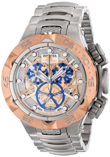 インビクタ 時計 インヴィクタ メンズ 腕時計 Invicta Men's INVICTA-12905 Subaqua Analog Display Swiss Quartz Silver Watch インビクタ 時計 インヴィクタ メンズ 腕時計 Invicta Men's INVICTA-12905 Subaqua Analog Display Swiss Quartz Silver Watch