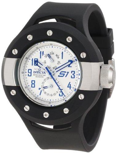 インビクタ 時計 インヴィクタ メンズ 腕時計 Invicta Men's 10001 S1 Vintage Silver Dial Watch インビクタ 時計 インヴィクタ メンズ 腕時計 Invicta Men's 10001 S1 Vintage Silver Dial Watch