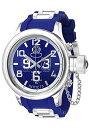 インビクタ 時計 インヴィクタ メンズ 腕時計 Invicta Men's 4580 Russian Diver Collection Quinotaur Chronograph Watch
