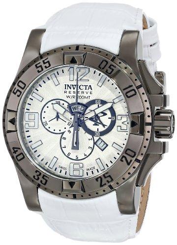 インビクタ 時計 インヴィクタ メンズ 腕時計 Invicta Men's 80677 Excursion Analog Display Swiss Quartz White Watch インビクタ 時計 インヴィクタ メンズ 腕時計 Invicta Men's 80677 Excursion Analog Display Swiss Quartz White Watch
