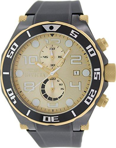 インビクタ 時計 インヴィクタ メンズ 腕時計 Invicta Men's 17815 Pro Diver Analog Display Japanese Quartz Black Watch インビクタ 時計 インヴィクタ メンズ 腕時計 Invicta Men's 17815 Pro Diver Analog Display Japanese Quartz Black Watch