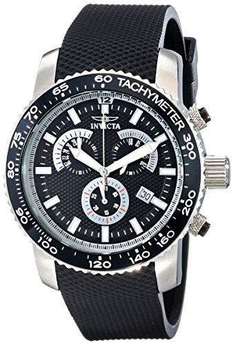 インビクタ 時計 インヴィクタ メンズ 腕時計 Invicta Men's 17773 Specialty Analog Display Swiss Quartz Black Watch インビクタ 時計 インヴィクタ メンズ 腕時計 Invicta Men's 17773 Specialty Analog Display Swiss Quartz Black Watch