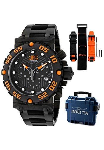 インビクタ 時計 インヴィクタ メンズ 腕時計 Invicta Subaqua Chronograph Mens Watch 10047 インビクタ 時計 インヴィクタ メンズ 腕時計 Invicta Subaqua Chronograph Mens Watch 10047